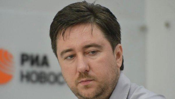 Юрий Гаврилечко. Архивное фото