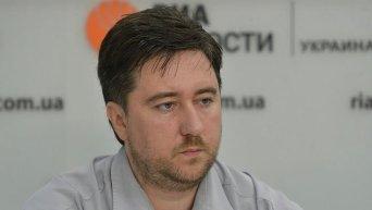 Юрий Гаврилечко