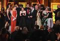 Церемония награждения премии Tony Awards в Нью-Йорке
