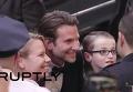 Звезды на красной дорожке Tony Awards-2015. Видео