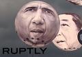 Антиглобалисты надули лидеров G7