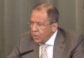 Лавров обвинил Киев в обострении ситуации в Донбассе перед саммитом семерки