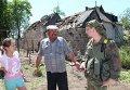 Ситуация в Марьинке - ВСУ провели зачистку города