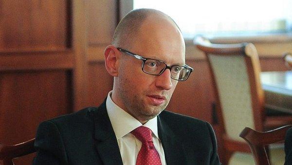Встреча Яценюка и Яресько с украинской диаспорой в Вашингтоне
