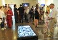 Выставка в Россотрудничестве