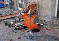 На месте теракта в Египете. Архивное фото
