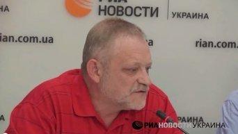 Золотарев: Быть ли дефолту в Украине, решать будут за границей