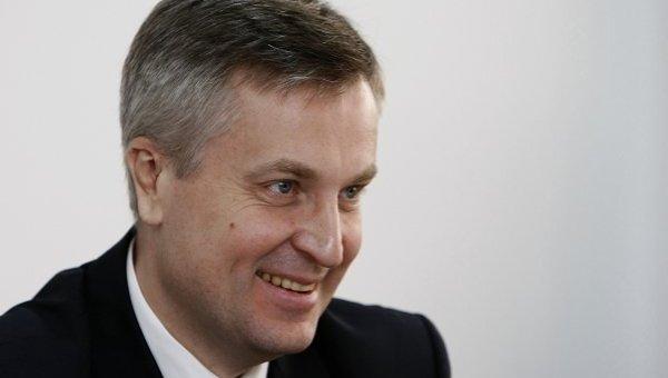Валентин Наливайченко. Архивное фото