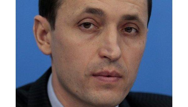 Валерий Дубиль принес присягу народного депутата РИА Новости Украина