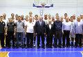 Баскетбольный клуб Ферро-ЗНТУ