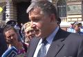 Аваков привез в Одессу нового начальника милиции