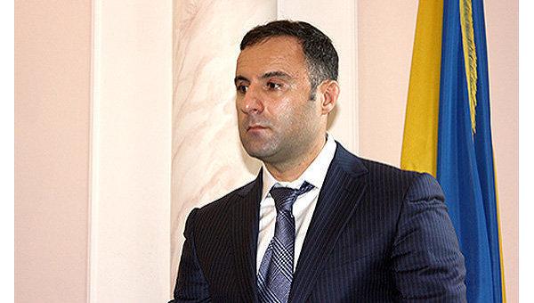 Гиорги Лорткипанидзе