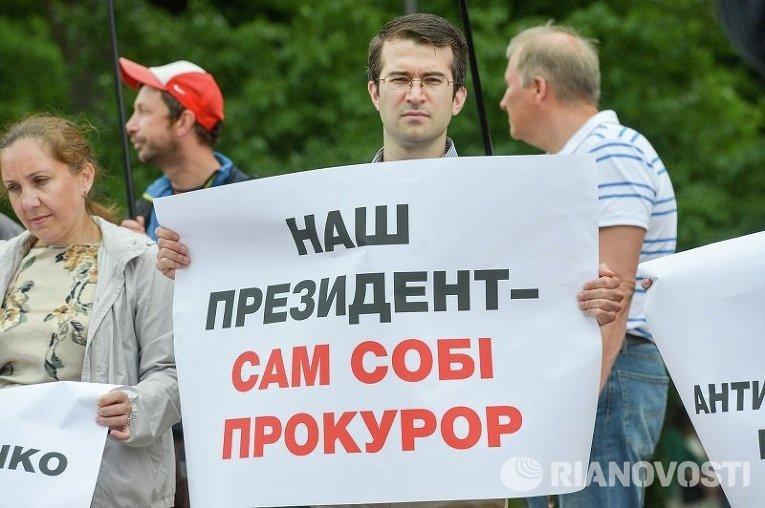"""Пресечь исчезновения ключевых обвиняемых в преступлениях против активистов Майдана смогла бы тотальная """"прослушка"""" всех судей и прокуроров, - ГПУ - Цензор.НЕТ 6536"""