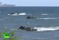 В Польше проходят учения сил быстрого реагирования НАТО. Видео