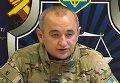 Матиос о батальоне Торнадо. Видео