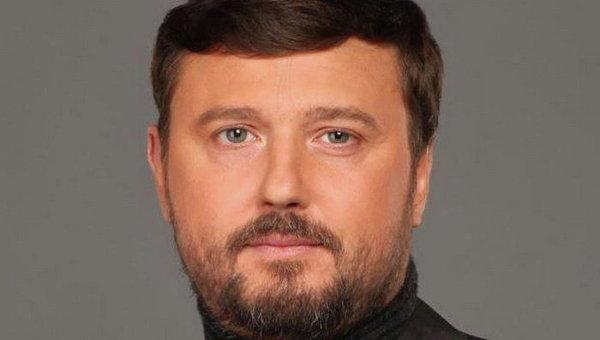 Бывший руководитель государственного концерна Укрспецэкспорт Сергей Бондарчук