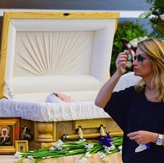 Сколько лет было жанне фриске когда она умерла