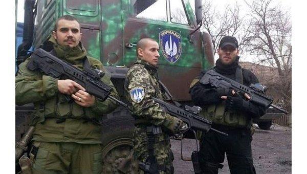 """Бойцы """"Торнадо"""" готовы способствовать расследованию в отношении их сослуживцев и экс-командира, - МВД - Цензор.НЕТ 8450"""