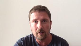 Шарий комментирует задержание подозреваемых в убийстве Бузины. Видео