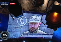 Заместитель командира Торнадо Николай Цукур