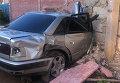 Авария в Александрии (Кировоградская область): машина сбила двух детей и пожилого мужчину