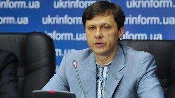 Игорь Шевченко. Архивное фото