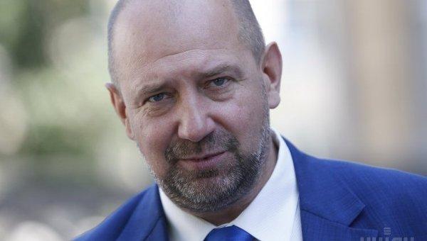 Сергей Мельничук. Архивное фото
