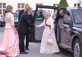 Елизавета II предостерегла Европу от раскола. Видео