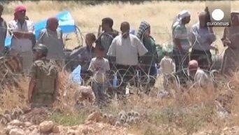 Сирия: курды полностью освободили Кобани от исламистов
