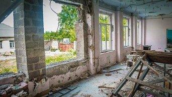 Донецкая городская клиническая больница №18