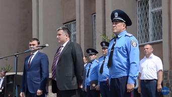Аваков о ликвидации ГАИ в Николаевской области. Видео