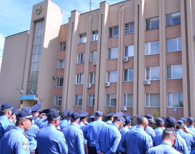 Аваков в Николаеве