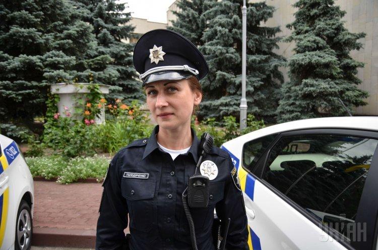 Скачать презентацию на тему полицейский