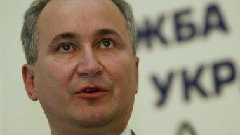 Василий Грицак. Архивное фото