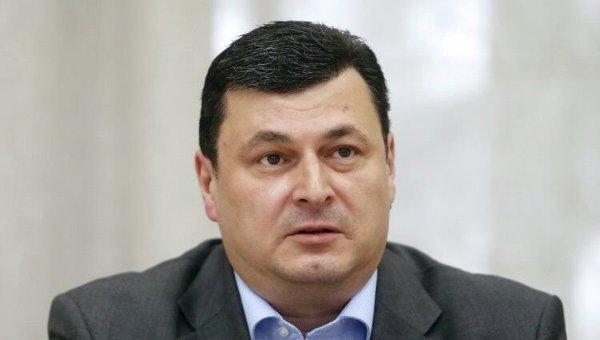 Александр Квиташвили