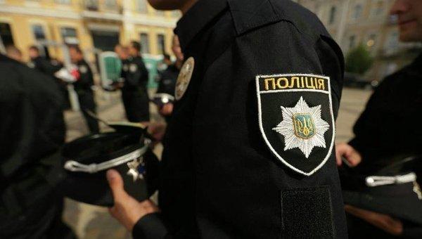 Поліція Виноградова арештувала «угонщиків»