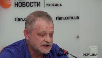 Золотарев: Конфликт в Донбассе придется заморозить из-за нехватки денег