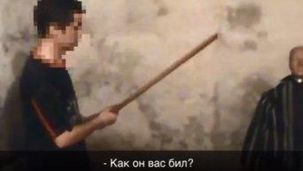 Свидетельства жертв батальона Торнадо. Видео