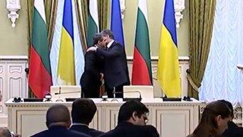 Украина и Болгария подписали соглашение о сотрудничестве между Министерствами образования