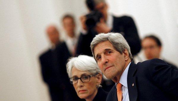 Переговоры в Вене по Иранской ядерной программе