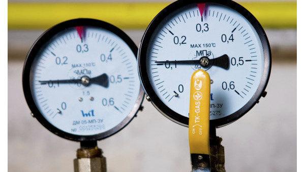 Цена газа для населения может увеличиться на8% сапреля