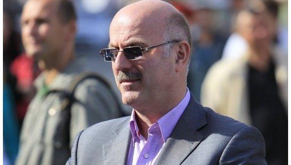 Президент Ассоциации налогоплательщиков Украины Григол Катамадзе