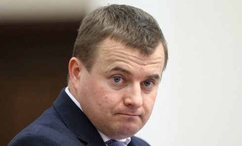 Владимир Демчишин. Архивное фото