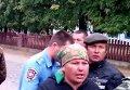 В Ровенской области искатели янтаря штурмовали силовиков, те открыли огонь