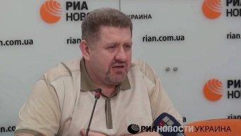 Кость Бондаренко комментирует ратификацию соглашения об ассоциации Украина-ЕС