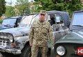 Андрей Таран. Архивное фото