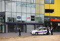 Захват заложников в ТЦ в Париже