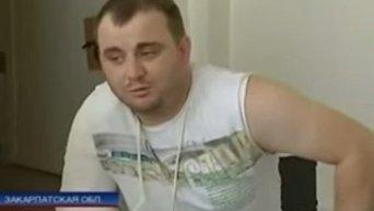 Роман Стойка и контрабанда. Видео
