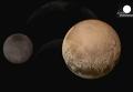Историческая встреча человечества с Плутоном. Видео