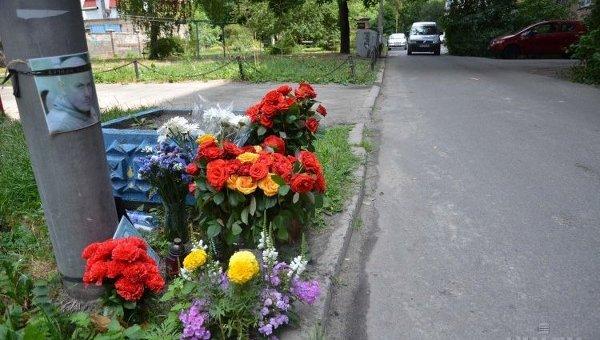 Дело об убийстве украинского журналиста Бузины передают в суд